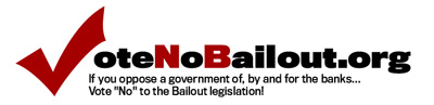 vote no on bailout